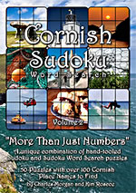Cornish Sudoku Word Search